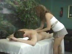Massage Parlor visit